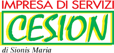 Cesion